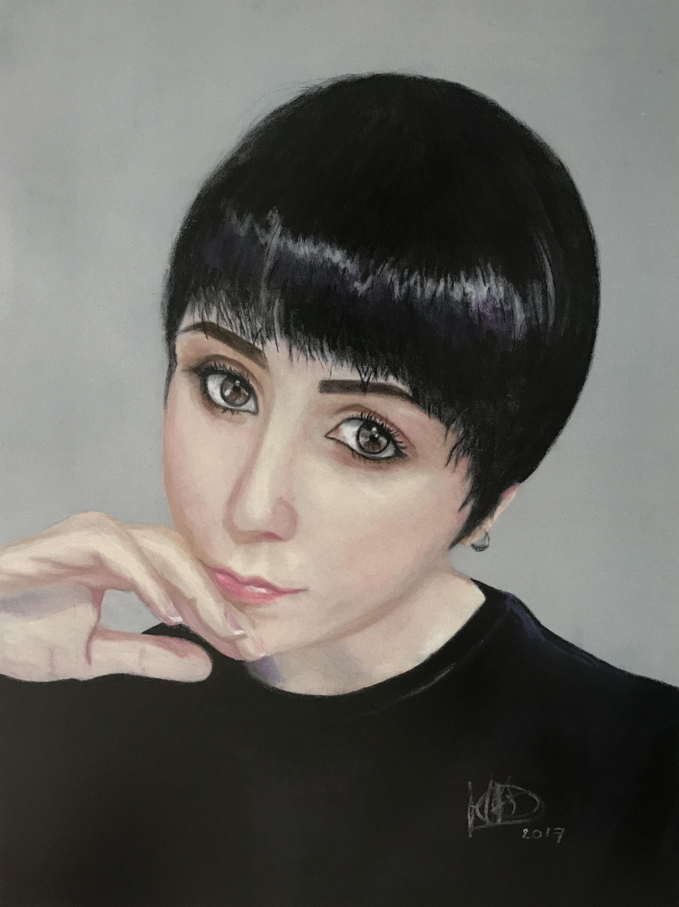 ART_2018 Vrouw